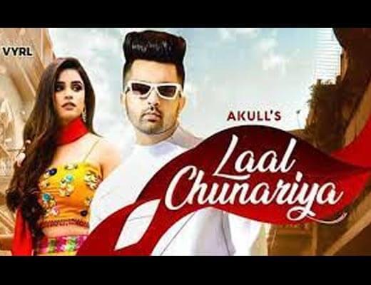 Laal Chunariya Hindi Lyrics - Akull