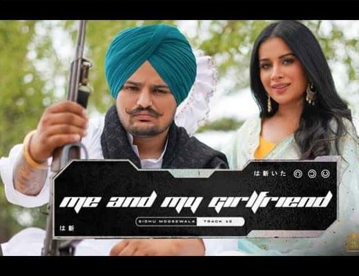 Me And My Girlfriend Hindi Lyrics – Sidhu Moose Wala