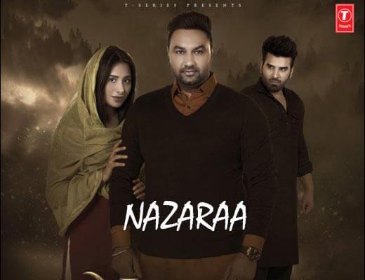 Nazaraa Hindi Lyrics – The Legendary Wadalis