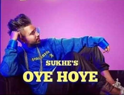 Oye Hoye Hindi Lyrics - SukhE