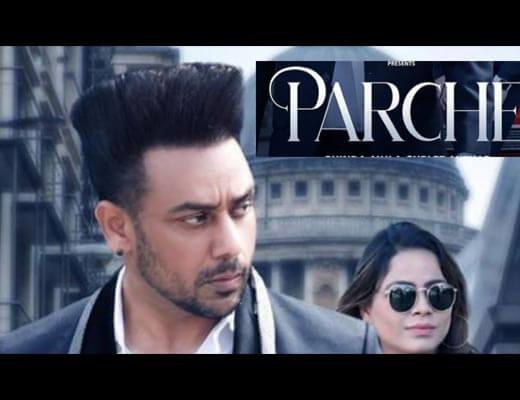 Parche Hindi Lyrics – Bhinda Aujla, Gurlez Akhtar