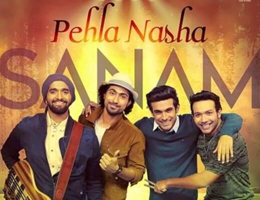 Pehla Nasha Hindi Lyrics – Sanam Puri