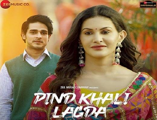 Pind Khali Lagda Hindi Lyrics – Palak Muchhal