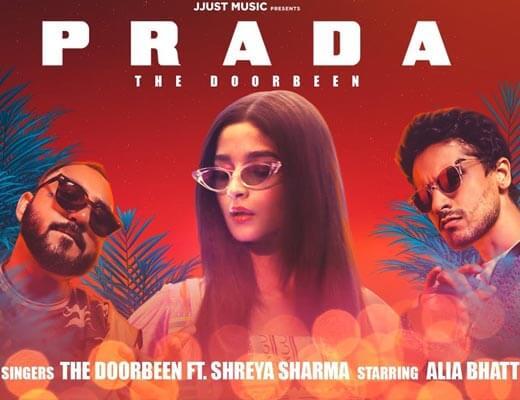 Prada Hindi Lyrics – The Doorbeen