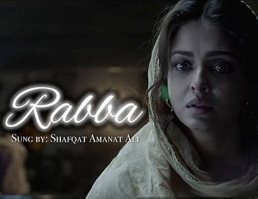 Rabba Hindi Lyrics - Sarbjit