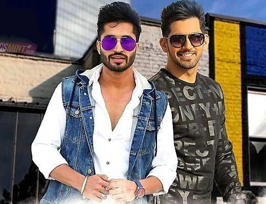Rashifal Hindi Lyrics - Jump 2 Bhangraaa