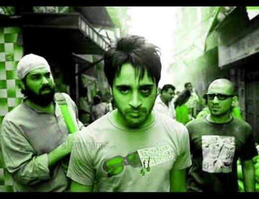 Saigal blues Hindi Lyrics - Delhi Belly