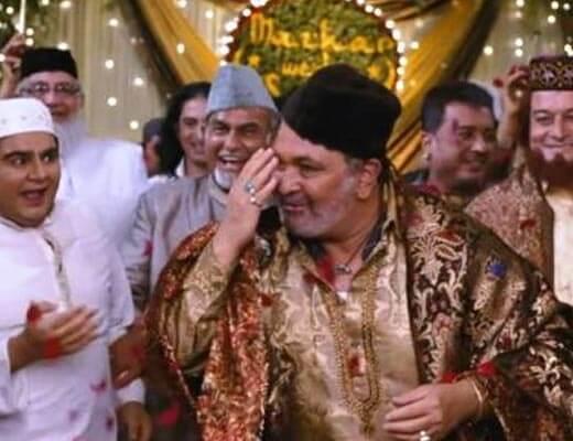 Shah Ka Rutba Hindi Lyrics - Agneepath