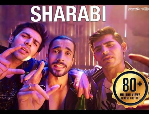 Sharabi Hindi Lyrics - Pyaar Ka Punchnama 2