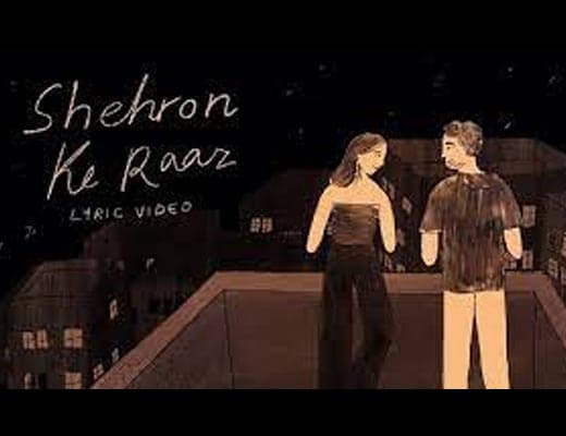 Shehron Ke Raaz Hindi Lyrics – Prateek Kuhad