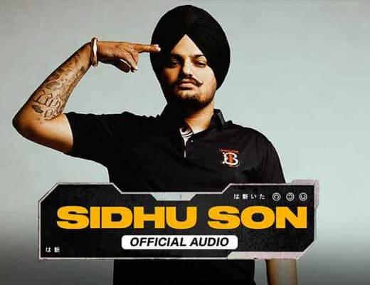 Sidhu Son Hindi Lyrics – Sidhu Moose Wala