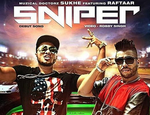 Sniper Hindi Lyrics - SukhE