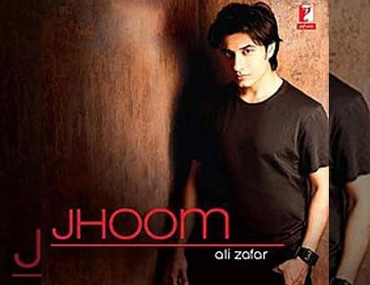 Tu Jaanay Na Hindi Lyrics - Jhoom
