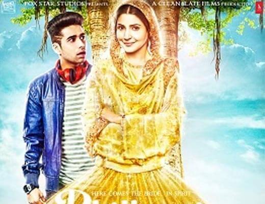 Whats Up Hindi Lyrics – Phillauri