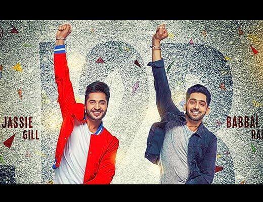 Yaarian (Lok Tath) Hindi Lyrics -Jump 2 Bhangraaa