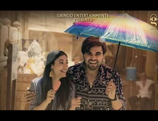 Aadat Ve Hindi Lyrics – Ninja