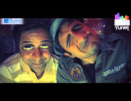 Babaji Ki Booti Hindi Lyrics - Go Goa Gone