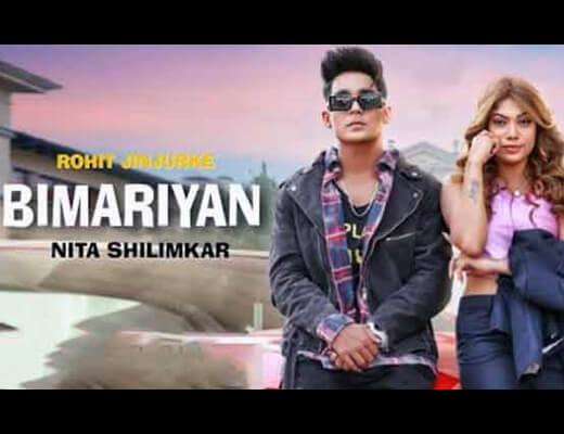 Bimariyan Hindi Lyrics – Preetinder