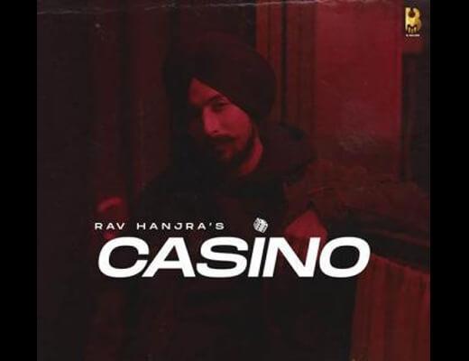 Casino Hindi Lyrics – Rav Hanjra