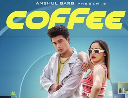 Coffee Hindi Lyrics – Aroob Khan