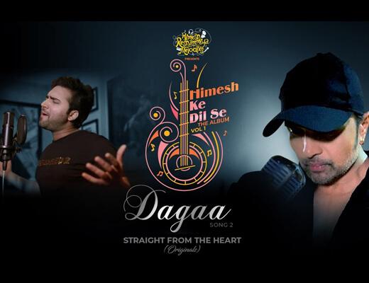 Dagaa Hindi Lyrics – Mohd Danish