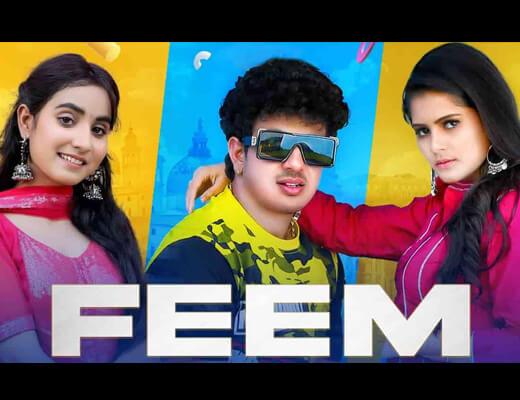 Feem Hindi Lyrics – Renuka Panwar