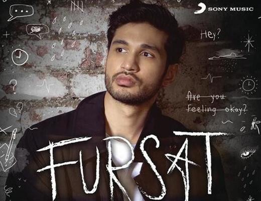 Fursat Hindi Lyrics - Arjun Kanungo