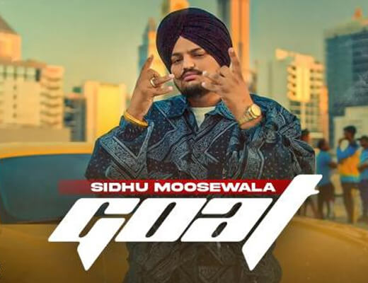 Goat Hindi Lyrics – Sidhu Moose Wala