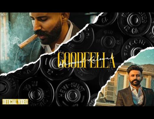 Goodfella Hindi Lyrics – Harpreet Kalewal