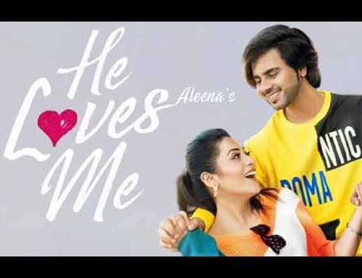 He Loves Me Hindi Lyrics – Aleena, Danish Alfaaz