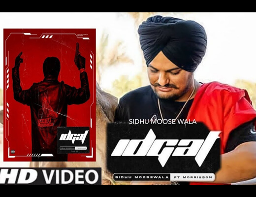 IDGAF Hindi Lyrics – Sidhu Moose Wala