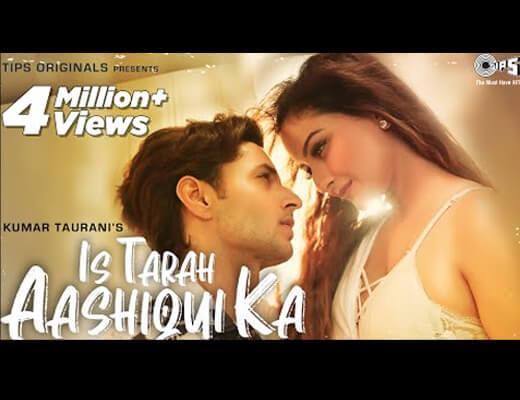 Is Tarah Aashiqui Ka Hindi Lyrics – Dev Negi