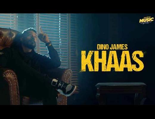 Khaas Hindi Lyrics – Dino James