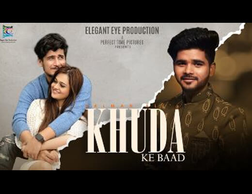 Khuda Ke Baad Hindi Lyrics – Salman Ali