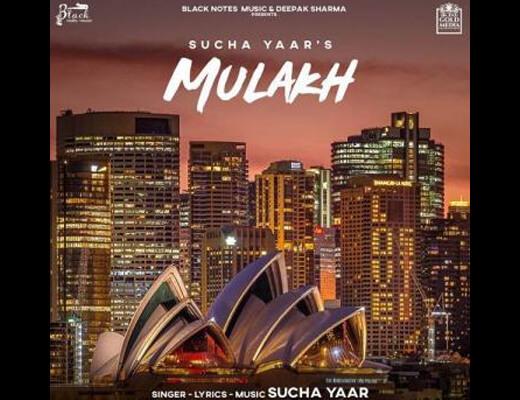 Mulakh Hindi Lyrics – Sucha Yaar