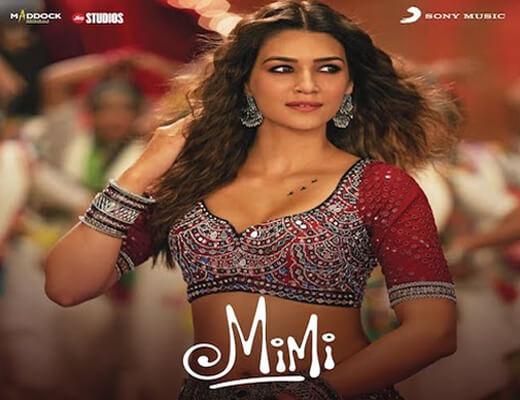 Phuljhadiyon Hindi Lyrics – Mimi Shilpa Rao