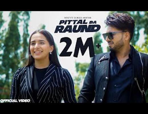 Pittal Da Raund Hindi Lyrics – Sifat