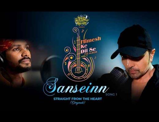 Sanseinn Hindi Lyrics – Sawai Bhatt