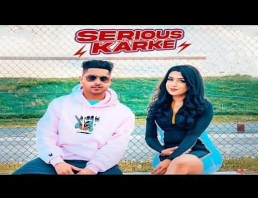 Serious Karke Hindi Lyrics – Yaad and Gurlez Akhtar