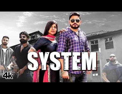 System Lyrics
