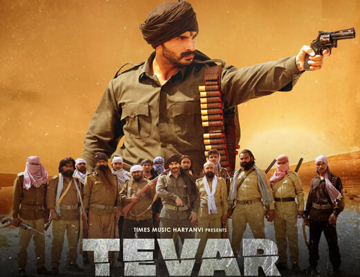 Tevar Hindi Lyrics