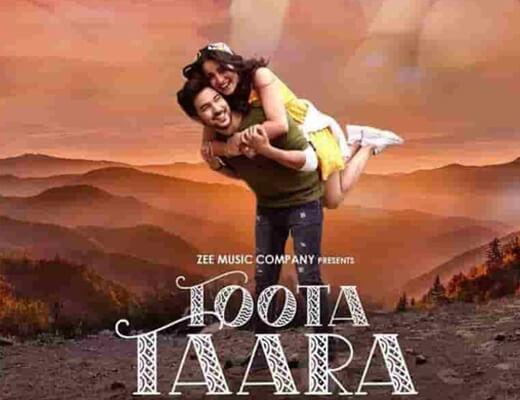 Toota Taara Hindi Lyrics – Stebin Ben