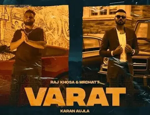 Varat Hindi Lyrics – Mr Dhatt