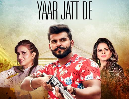 Yaar Jatt De Hindi Lyrics – The Folkman