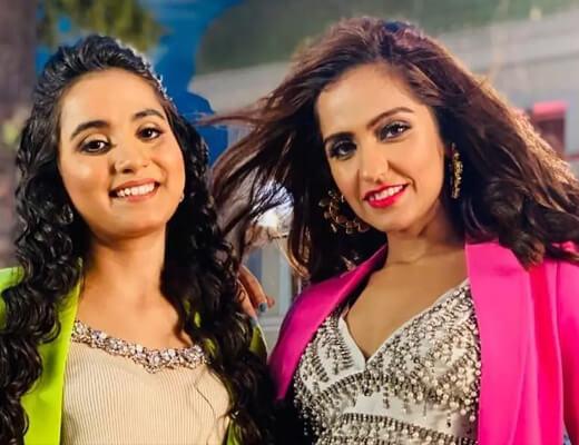 52 Gaj Ka Daman Hindi Lyrics – Asees Kaur, Renuka Panwar