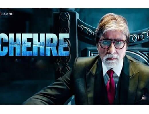 Chehre-(Title-Track)-Lyrics-–-Amitabh-Bachchan