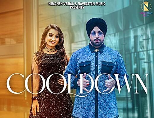 Cooldown Hindi Lyrics – Renuka Panwar, Deep Money