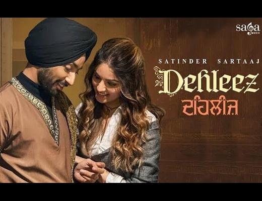 Dehleez Hindi Lyrics – Satinder Sartaaj