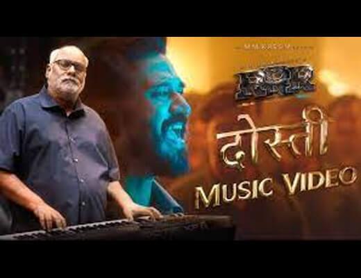Dosti Hindi Lyrics – Amit Trivedi