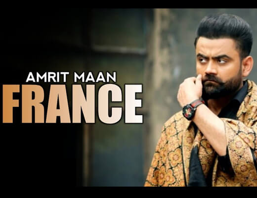 France Hindi Lyrics - All Bamb